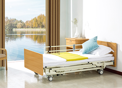 Homecare Bed Series